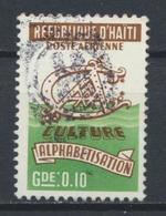 °°° HAITI - Y&T N°525B PA - 1973 °°° - Haiti