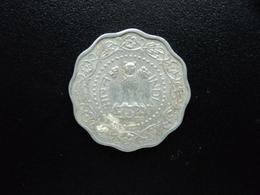 INDE : 10 PAISE   1972 (B)    KM 27.1     TTB - Inde