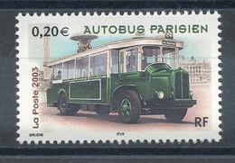 3613** Autobus Parisien - Ungebraucht