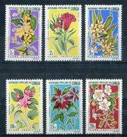 Congo 1971. Yvert 283-88 ** MNH. - Congo - Brazzaville