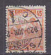 PGL - HONGRIE Yv N°228 - Hongrie