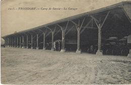 TROISDORF    CAMP DE SAVOIE   LE GARAGE - Troisdorf