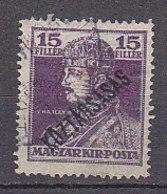 PGL - HONGRIE Yv N°212 - Hongrie