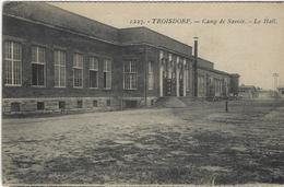 TROISDORF    CAMP DE SAVOIE   LE  HALL - Troisdorf