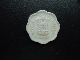INDE : 10 PAISE   1988 (B)    KM 39      TTB - Inde
