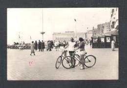 OOSTENDE - KURSAAL EN STRAND  (9097) - Oostende