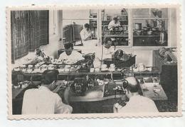 """Clinique Chirurgicale Mutualiste """"Léonard Merlot"""". L'atelier De Mécanique Dentaire. - Seraing"""