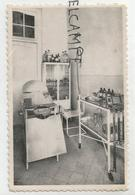"Clinique Chirurgicale Mutualiste ""Léonard Merlot"". La Salle Cystoscopie, Service D'urologie. - Seraing"