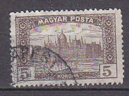 PGL - HONGRIE Yv N°238 - Hongrie