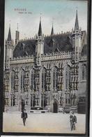 Bruges - Hôtel De Ville - Other
