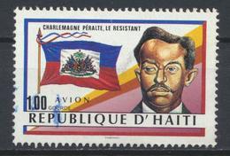 °°° HAITI - Y&T N°659 PA - 1988 °°° - Haiti