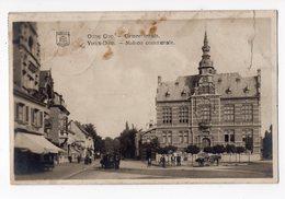 OUDE GOD - Gemeentehuis - Mortsel
