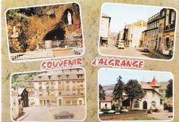 CPSM D'ALGRANGE - Frankreich