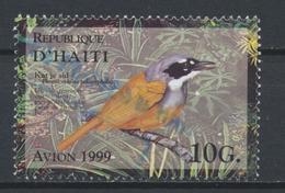 °°° HAITI - Y&T N°672 PA - 1999 °°° - Haiti