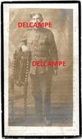 Oorlog Guerre Ludo Cassimons Malderen Soldaat Gesneuveld Te Kortemark 14 Okt 1918 Handzame Londerzeel Doodsprentje - Images Religieuses