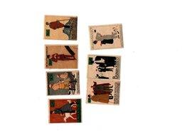 Vignettes - Commemorative Labels