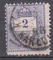 PGL - HONGRIE Yv N°24 - Hungary