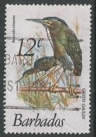 Barbados. 1979 Birds. 12c Used. SG 627 - Barbades (1966-...)