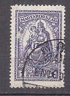 PGL - HONGRIE Yv N°395 - Hongrie