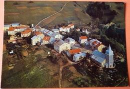 CARTE LES BOUCHOUX - 39 - VUE GENERALE -SCAN RECTO/VERSO - 7 - Autres Communes