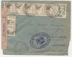 12427 - MIRANDA DE EBRO - 1931-Today: 2nd Rep - ... Juan Carlos I