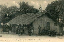 CONGO(LEKETI) - Congo - Brazzaville