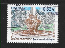FRANCE 3777 Aix-en-Provence -Bouches Du Rhône - France