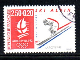 N° 2710 - 1991 - Francia