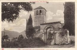 1 Cpa Valcabrère - France