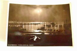 MANFREDONIA    -   FOGGIA   PUGLIA   VIAGGIATA  COME DA FOTO - Manfredonia