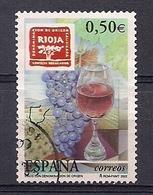ESPAÑA 2002 - EDIFIL Nº 3910 - USADO - 1931-Today: 2nd Rep - ... Juan Carlos I