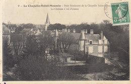 °°°  45  LA CHAPELLE SAINT MESMIN     °°°  ///  REF JANV.  18 - France