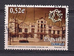 ESPAÑA 2004 - EDIFIL Nº 4110 - USADO - 1931-Today: 2nd Rep - ... Juan Carlos I
