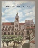 Saint Martin De Triel Par Colette Lamy Lassalle - Ile-de-France