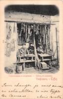 Georgie / 04 - Tiflis - Selliers Et Ceinturiers - Géorgie