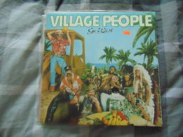 Village People- Go West - Disco, Pop