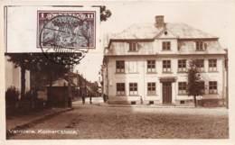 Lettonie / 03 - Valmiera Komercskola - Belle Oblitération - Lettonie