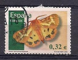 ESPAÑA 2009 - EDIFIL Nº 4466 - USADO - 1931-Today: 2nd Rep - ... Juan Carlos I