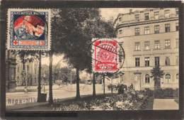Lettonie / 05 - Riga - Belle Oblitération - Lettonie