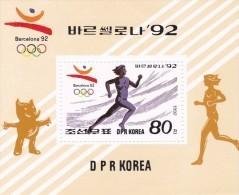 Corea Del Norte Hb 91 - Corea Del Norte