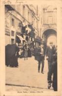 Malte / 01 - Strada Teatro - Valletta - Malte