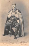 Montenegro / 02 - Général Jullian - Belle Oblitération - Montenegro