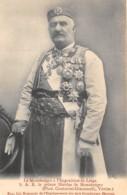 Montenegro / 04 - S.A.R Le Prince Nicolas - Montenegro