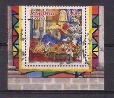 ESPAÑA 2001 - EDIFIL Nº 3835 - USADO - 1931-Today: 2nd Rep - ... Juan Carlos I