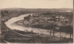 42 Village De Vernay Et Panorama De La Loire Et De Roanne - Roanne