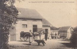 °°°  45  LA CHAPELLE SAINT MESMIN : Les Pervenches    °°°  ///  REF JANV.  18 - France