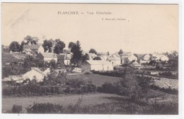 Nièvre - Planchez - Vue Générale - France