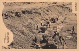 Russie / 24 - Coal Mine - Sakhalin - Russie