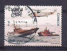 ESPAÑA 2008 - EDIFIL Nº 4399 - USADO - 1931-Today: 2nd Rep - ... Juan Carlos I