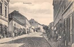 Serbie / 04 - Semendria - Serbie